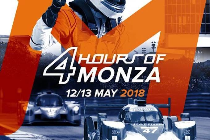 ELMS | 4 Ore di Monza: programma e orari del weekend