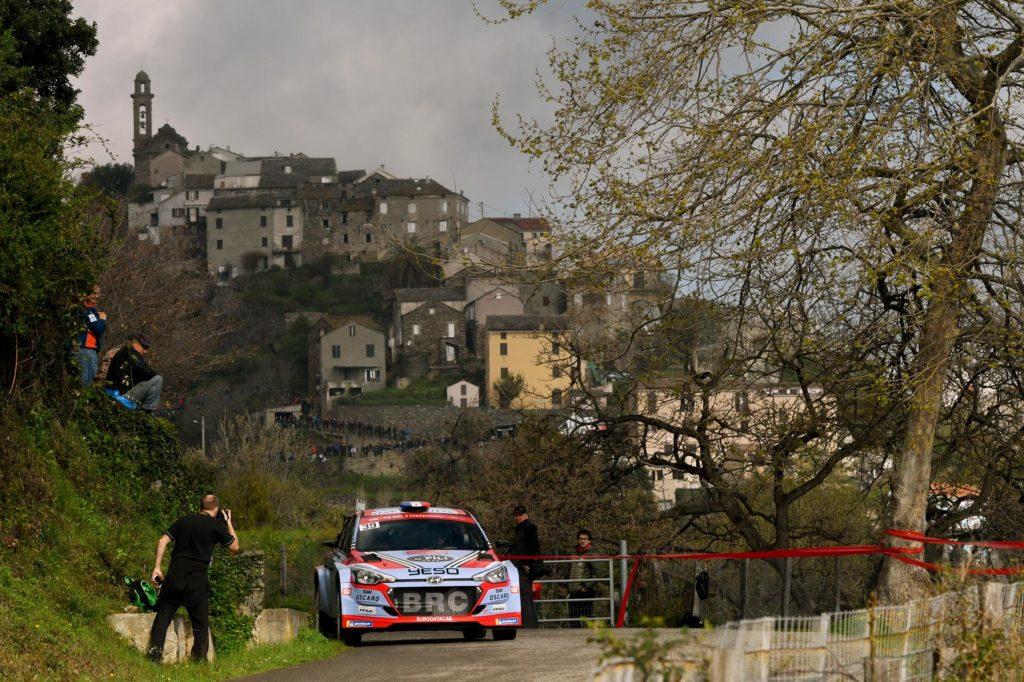 FIA ERC | BRC Racing Team con Loubet e Landais in trasferta alle Canarie