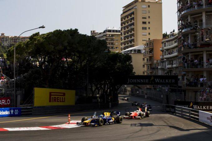 F2 | GP Monaco 2018: anteprima e orari del weekend