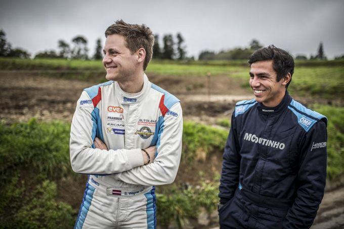 FIA ERC | Rally Canarie, le dichiarazioni dei piloti impegnati nella competizione Under 27