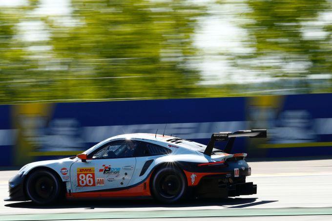 FIA WEC | Porsche protagonista della classe GTE-Pro nella 6 Ore di Spa-Francorchamps