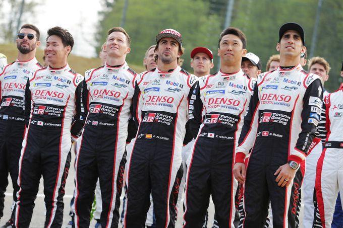 FIA WEC | Toyota due volte a segno, buon debutto per Alonso