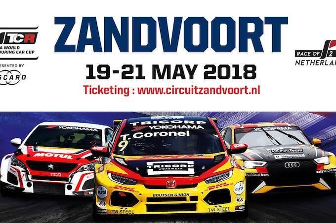 FIA WTCR | Tutto ciò che bisogna sapere sul round dei Paesi Bassi