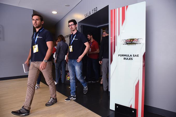 Face2Face with FCA 2018 al Museo dell'Automobile di Torino