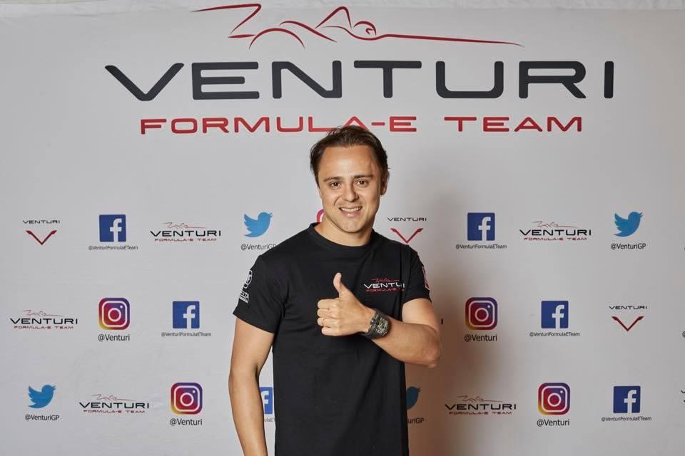 Formula E | Sorpresa Massa, in pista con Venturi dal prossimo anno