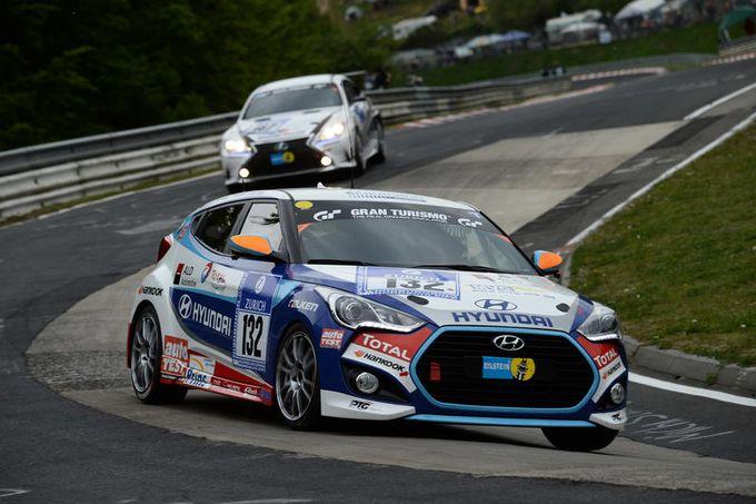 Endurance | Hyundai e Porsche si preparano alla 24 Ore del Nurburgring