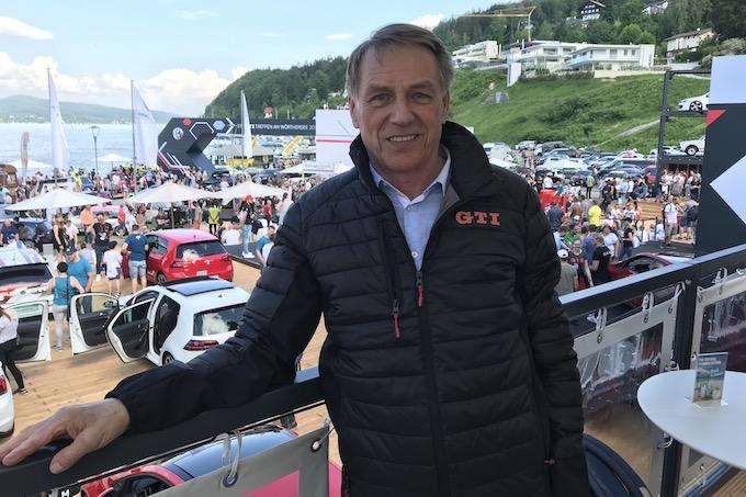 """Jochi Kleint: """"Ora la Pikes Peak è più veloce, ma non meno pericolosa"""" [INTERVISTA]"""