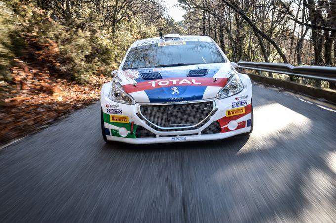 CIR | Peugeot punta al decimo trionfo alla Targa Florio