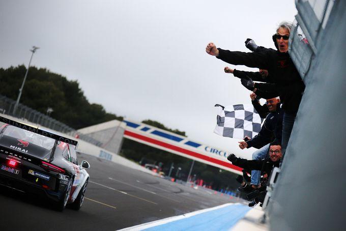 Porsche Carrera Cup Italia | Rovera pigliatutto nel secondo appuntamento stagionale