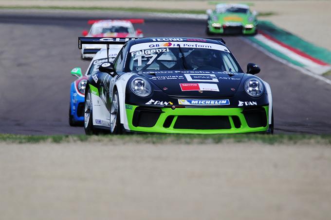 Porsche Carrera Cup Italia | Al Paul Ricard il secondo round stagionale