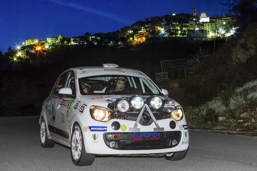 Trofei Renault | Il Rallye d'Elba accoglie le Clio e le Twingo sulla propria isola