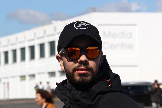 TCR | Il team M1RA ufficializza l'ingaggio di Francisco Mora, campione TCR Spagna e Portogallo