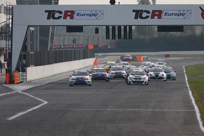 TCR | Al via dalla Francia la serie europea, tra campioni e rookie