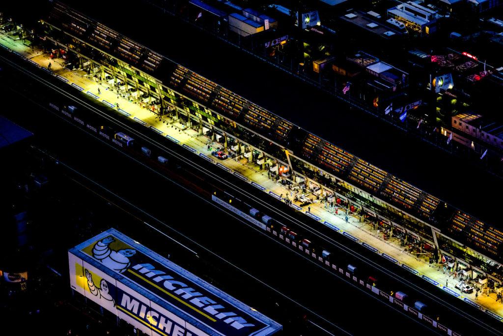 FIA WEC | Ufficializzata l'entry list per la 24 Ore di Le Mans
