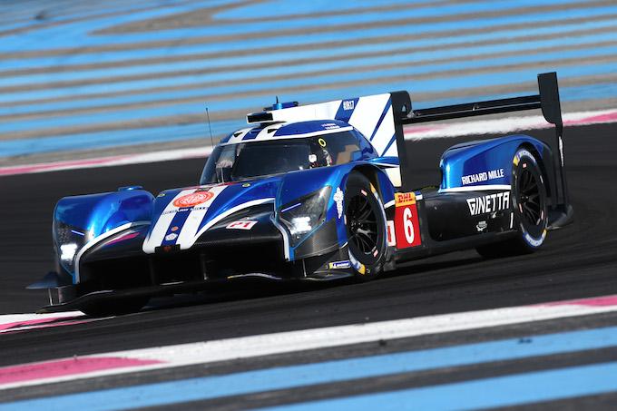 FIA WEC | Guai finanziari per Manor, le Ginetta non scenderanno in pista