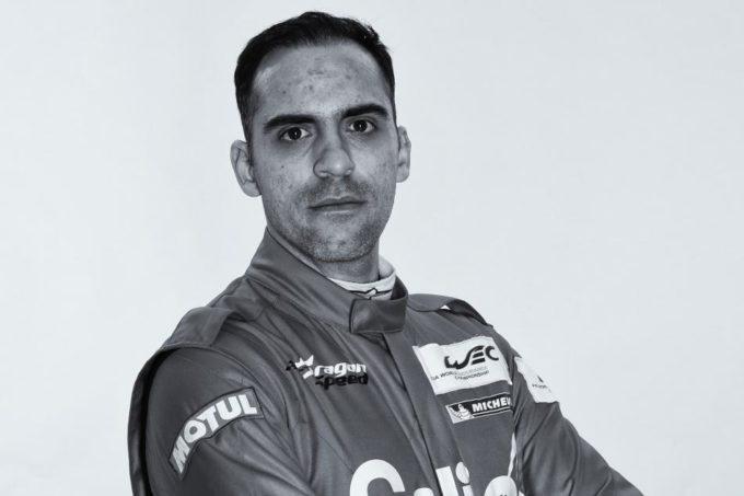WEC | Maldonado pronto al debutto a Spa-Francorchamps