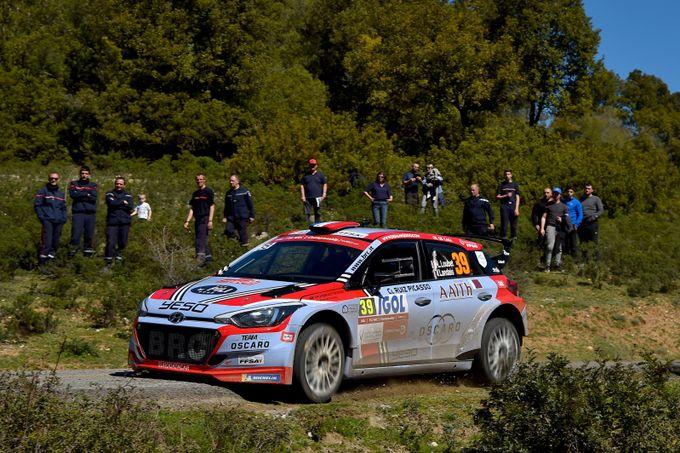 WRC2 | Loubet e Landais sbarcano in Portogallo con la Hyundai di BRC Racing