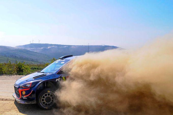 WRC | Rally Portogallo, Neuville vince e scalza Ogier dalla classifica piloti