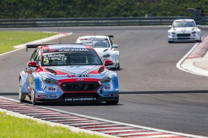 WTCR| BRC Racing si prepara per il Nurburgring tra fiducia ed incognite
