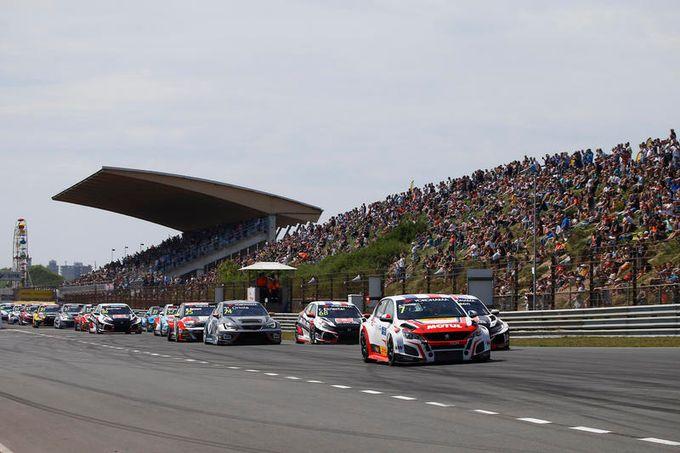 WTCR | Le ultime due gare a Zandvoort: trionfi di Comte e Vernay