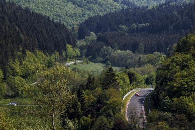 WTCR   Al Nurburgring Nordschleife il terzo appuntamento stagionale