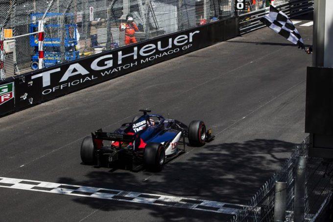 F2 | Markelov e Fuoco a segno nel Principato, Norris ancora leader