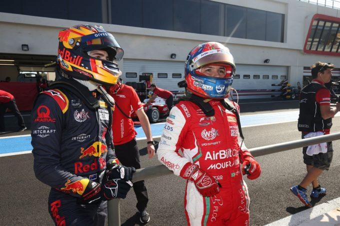 F4 Italia | Cifra record di 34 iscritti a Monza per il terzo round
