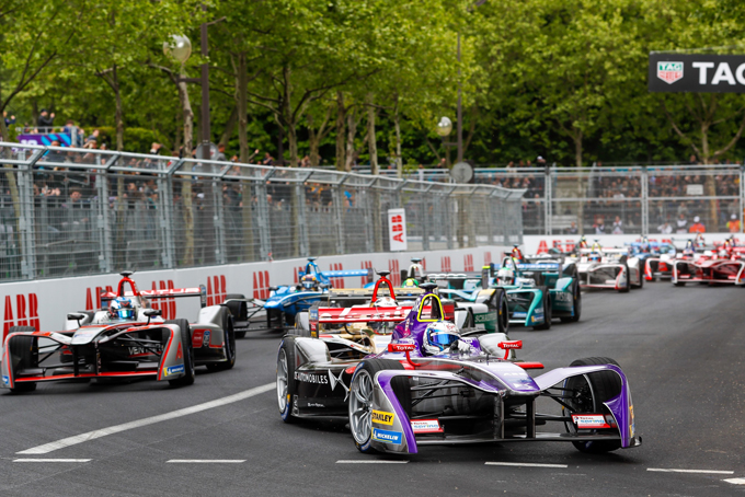 Formula E | Berlino: Riparte la caccia al titolo di Sam Bird e DS Virgin