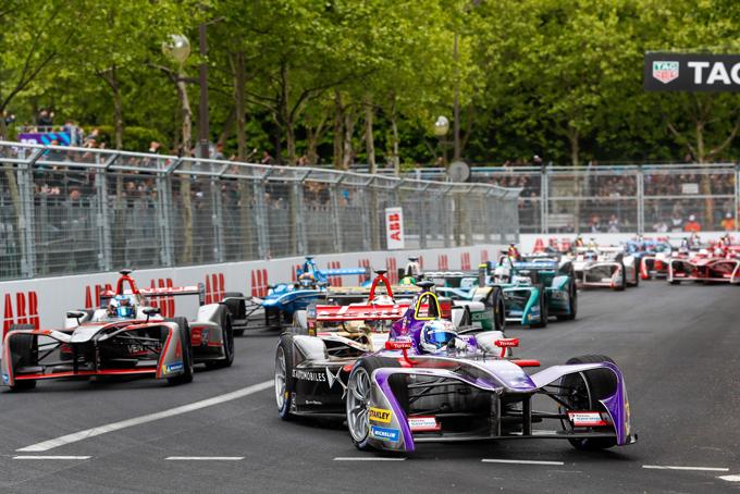 Formula E | Berlino: Riparte la caccia al titolo di Sam Bird e DS Virgin