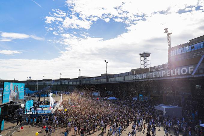 Formula E | Berlino: Gli orari del quarto e-prix tedesco di sabato 19 maggio