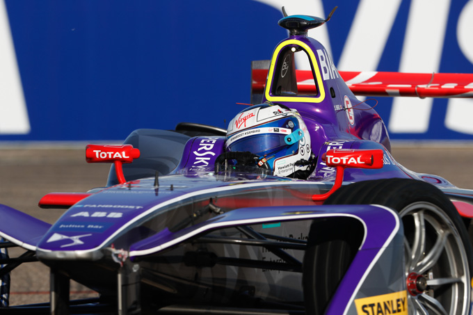 Formula E | Berlino: Giornata difficile per DS Virgin, a punti con il solo Bird [VIDEO]
