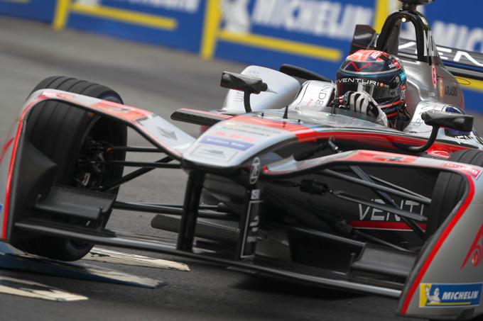 Formula E | HWA AG debutta nella stagione 2018/2019