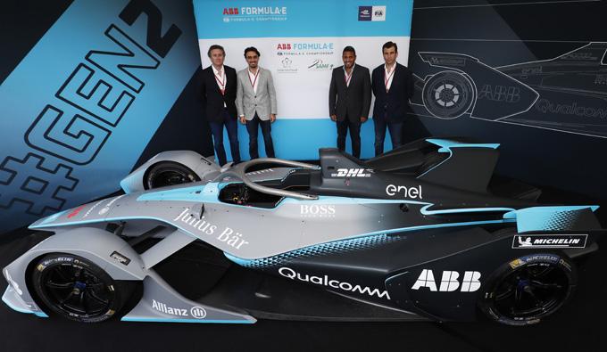 Formula E | Riyadh ospiterà la prima tappa della quinta stagione