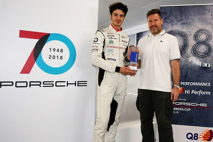 Porsche Carrera Cup Italia | Misano ospita il nuovo round di un monomarca apertissimo