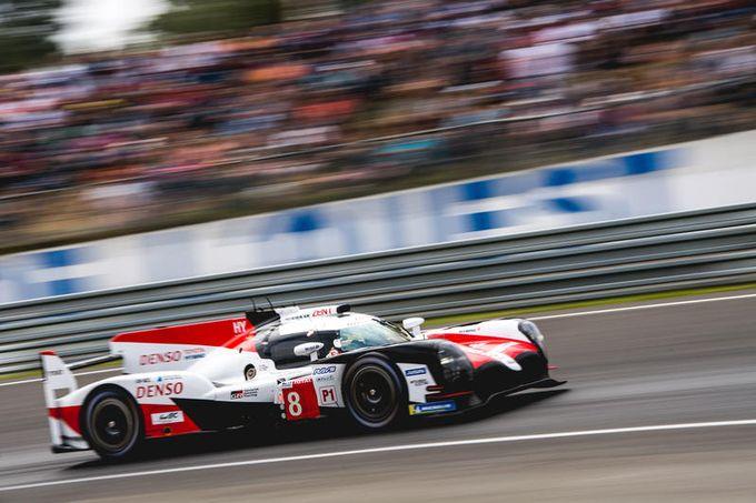 Endurance | 24 Ore di Le Mans 2018, trionfo Toyota. Porsche domina in GTE Pro