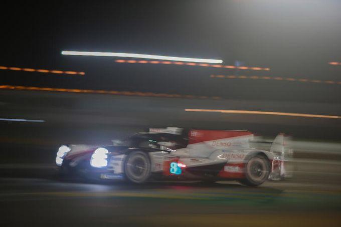Endurance | 24 Ore di Le Mans, pole per la Toyota. Porsche domina in GTE Pro e Am