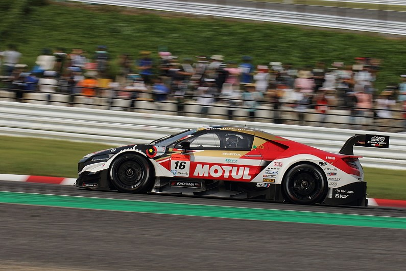 Weekend di fuoco per Sparco, impegnata tra Formula 1 e GT giapponese