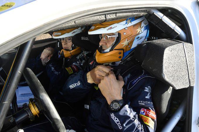 CIR | Parte dal San Marino Rally la volata finale di Peugeot per il campionato 2018