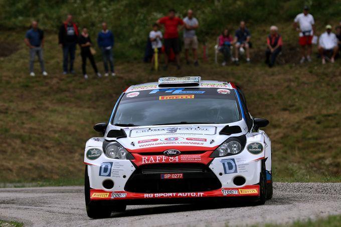 CIWRC | Manuel Sossella vince il Rally della Marca 2018. Albertini sempre leader
