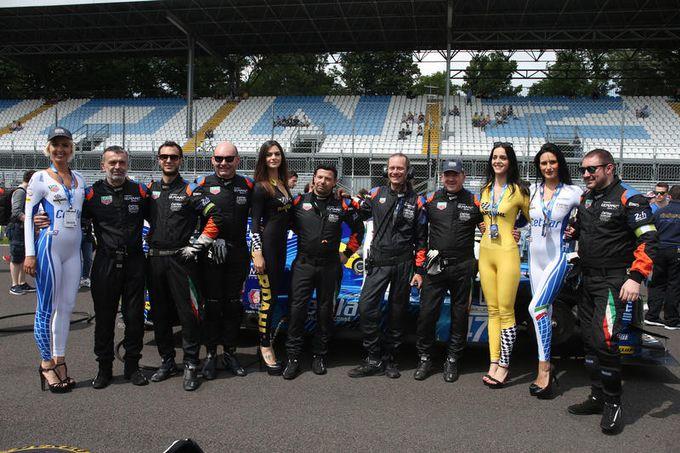 Endurance | Test a Le Mans per la sorpresa Cetilar Villorba Corse