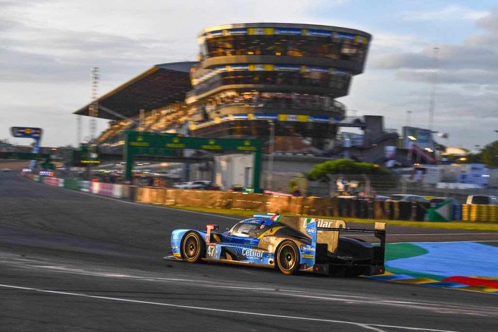 Endurance | Cetilar Villorba Corse termina ancora una volta la 24 Ore di Le Mans