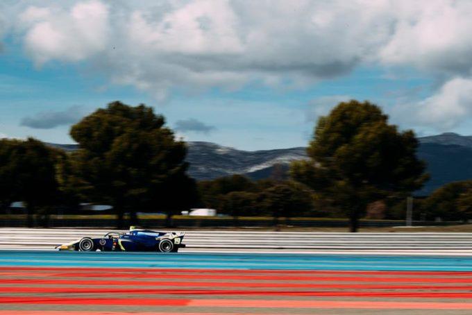 FIA F2 | GP Francia 2018, anteprima e orari del weekend