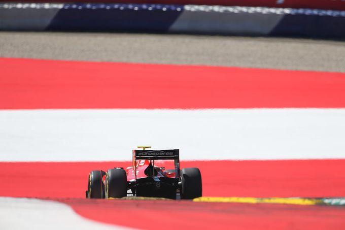 F2 | Sesto round in Austria al Red Bull Ring, per un campionato ancora aperto