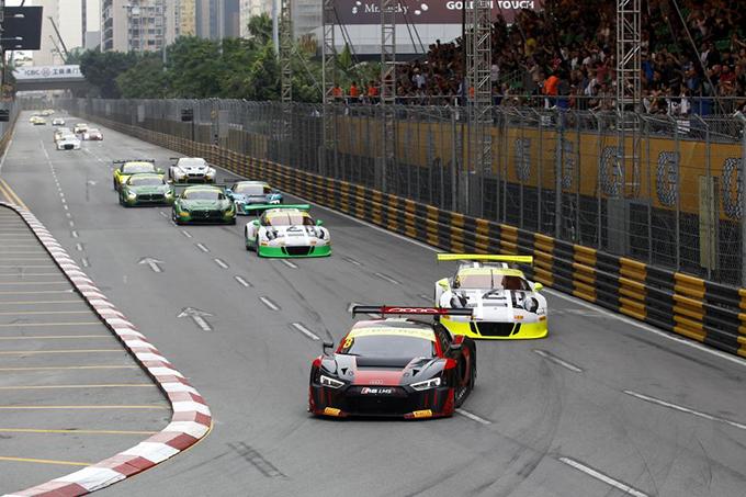 Endurance | La FIA approva il nuovo GT Nations Cup a novembre in Bahrain