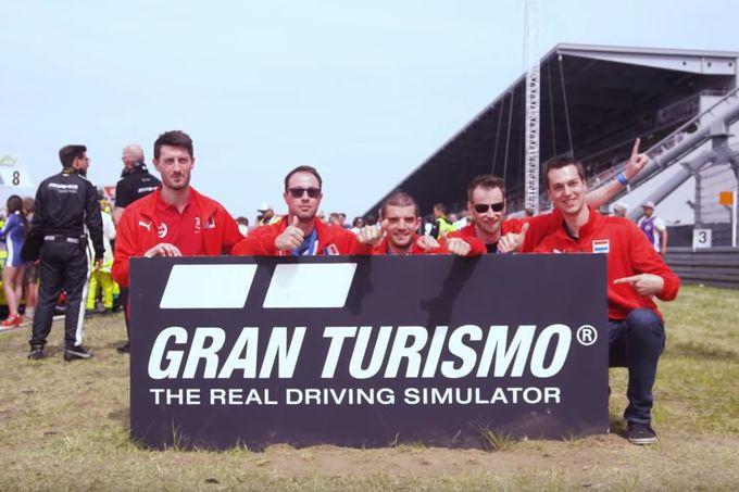 Parte il FIA Gran Turismo Championship, campionato virtuale approvato dalla Federazione [VIDEO]