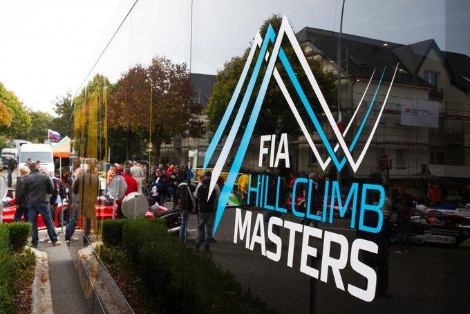FIA Hill Climb | Sbarca in Italia la terza edizione della cronoscalata Masters