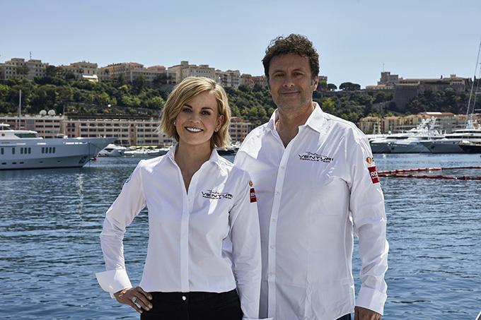 Formula E | Susie Wolff nuova team principal della Venturi Formula E Team