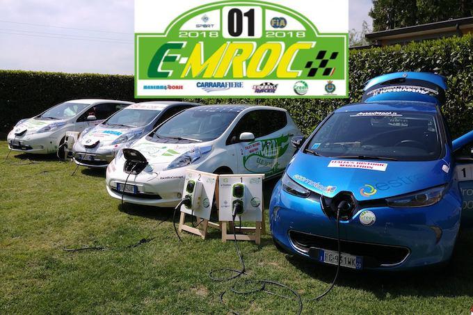 Green Endurance | E-MROC, il 14 Luglio via alla prima edizione