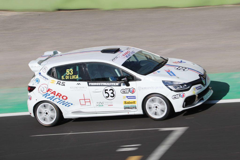 Renault Clio Cup Italia | Anteprima e orari del weekend di Monza, quarto round stagionale