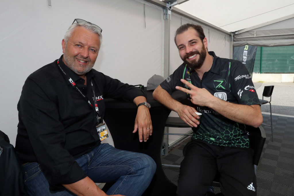 TCR Europe | La sfortuna colpisce Comini a Spa-Francorchamps
